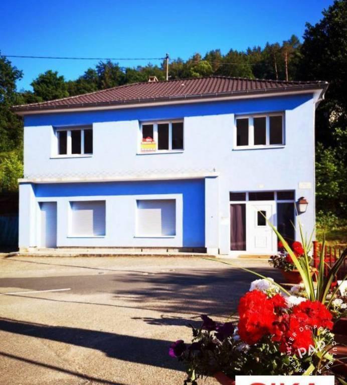 Vente Maison Rosteig (67290) 123m² 150.000€