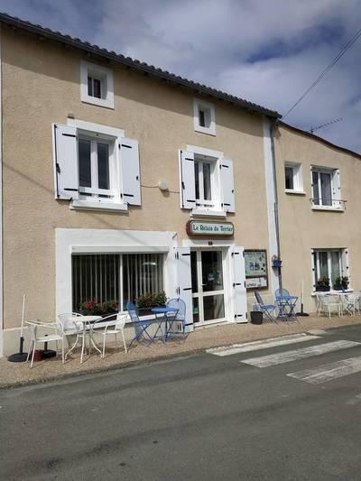 Saint-Martin-Du-Fouilloux (79420)
