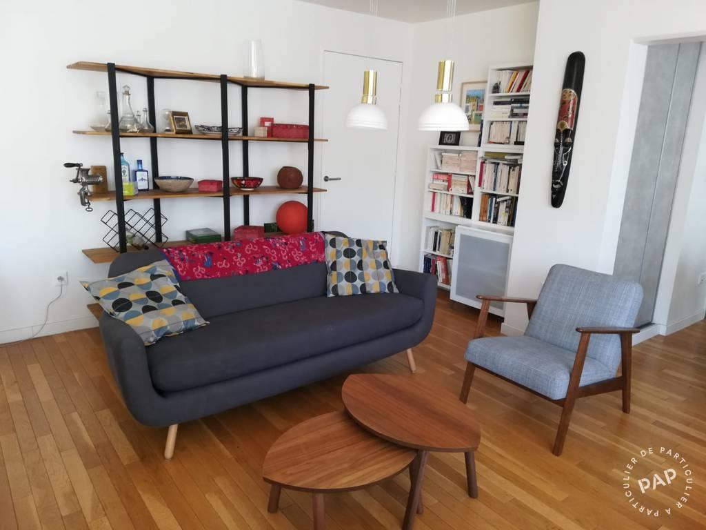 Vente Appartement Aubervilliers (93300) 79m² 399.000€