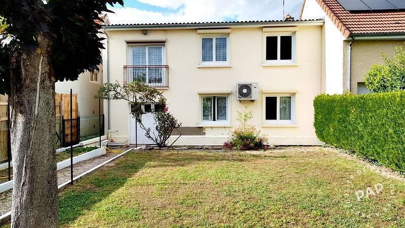 Vente maison 6 pièces Romilly-sur-Seine (10100)