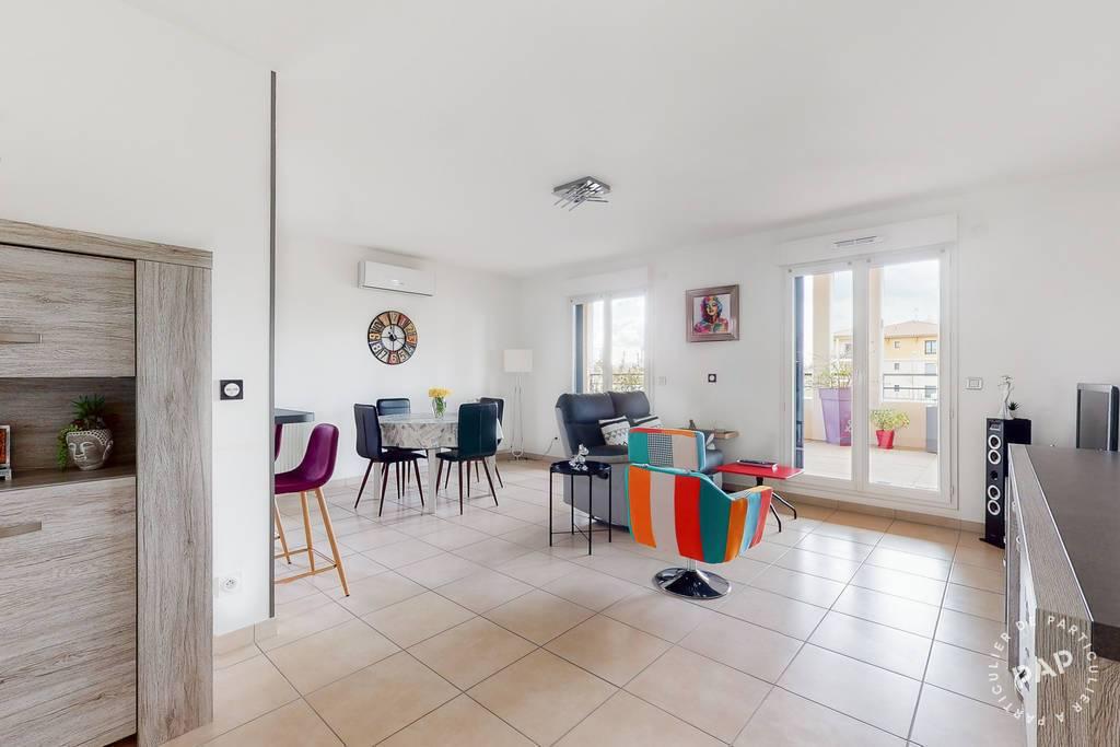 Vente appartement 3 pièces Laiz (01290)