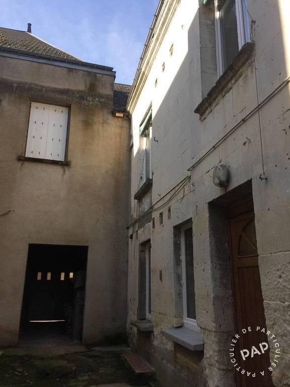 Vente maison 11 pièces Ligueil (37240)