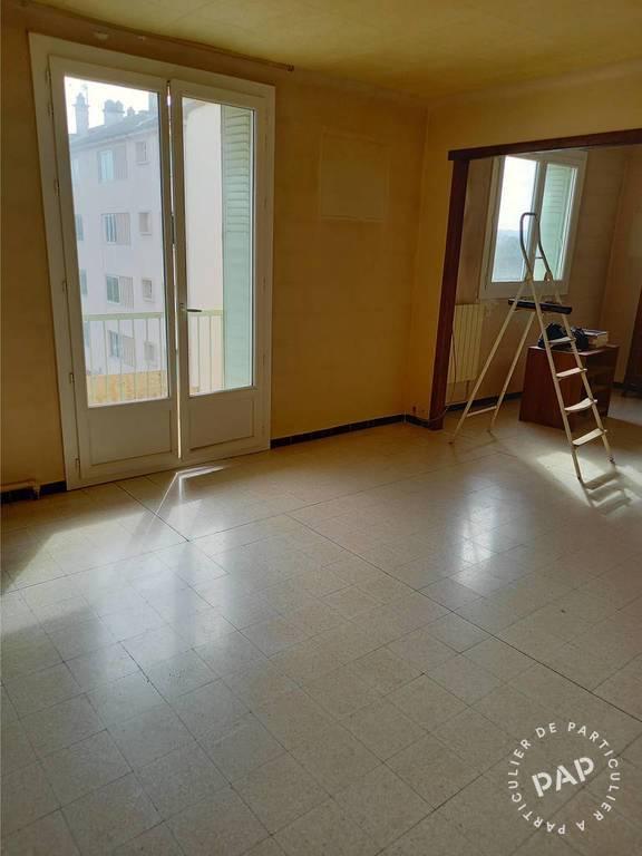 Vente appartement 4 pièces Saint-Andiol (13670)