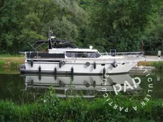 Vente Péniche Nogent-Sur-Marne (94130) 40m² 160.000€