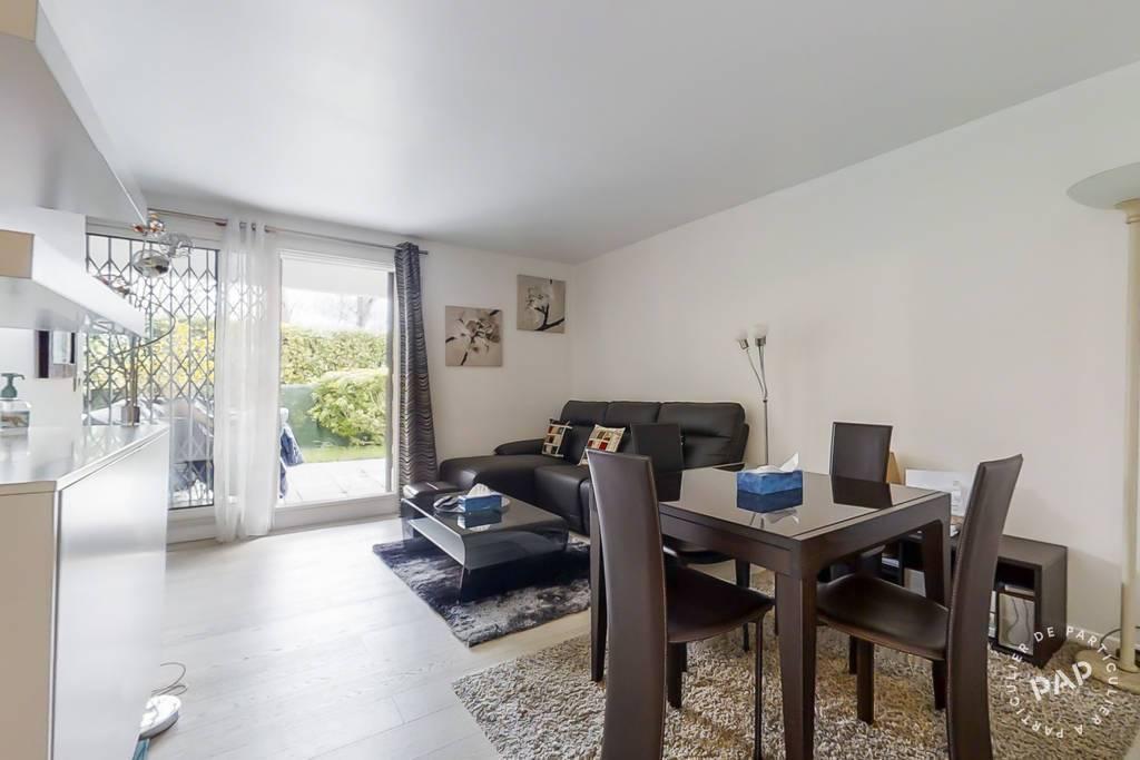 Vente Appartement Asnières-Sur-Seine (92600) 75m² 545.000€