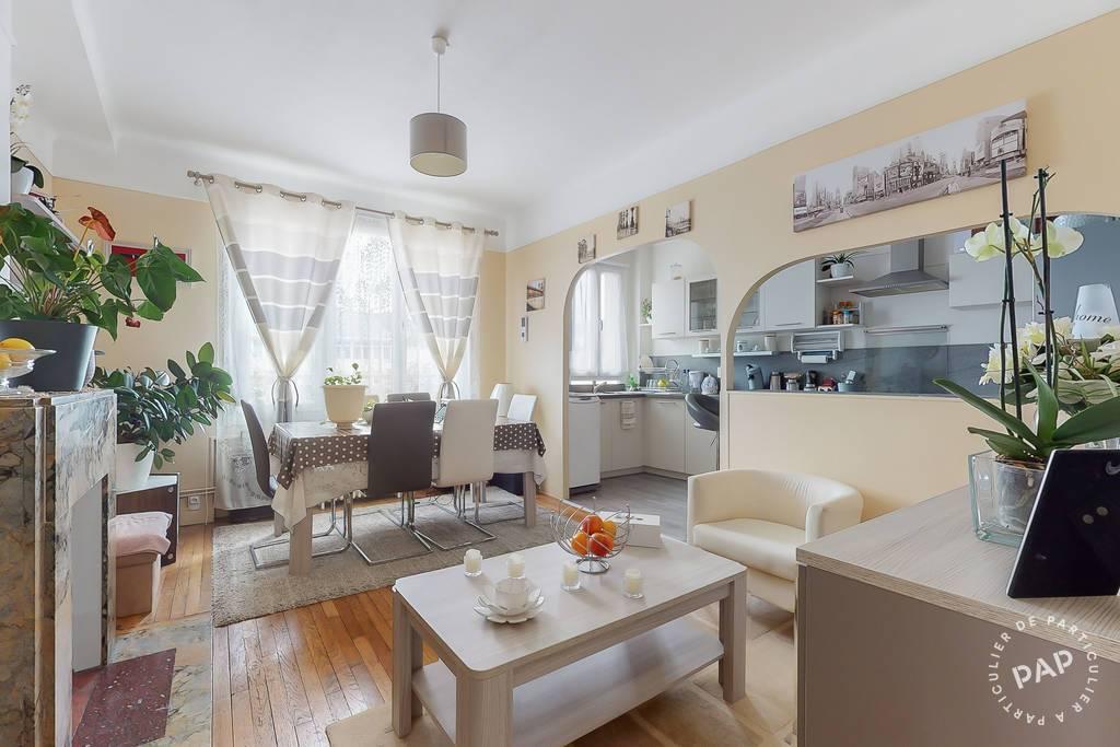 Vente appartement 5 pièces La Loupe (28240)