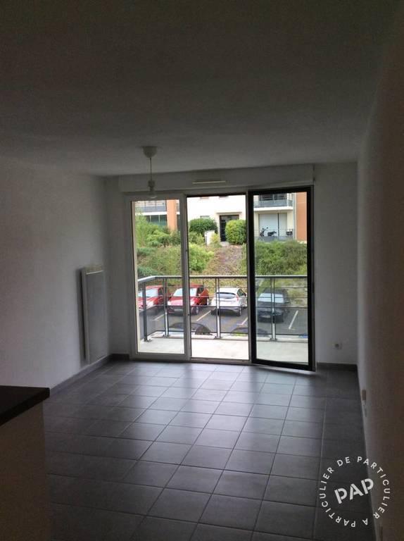 Vente appartement 2 pièces Colomiers (31770)