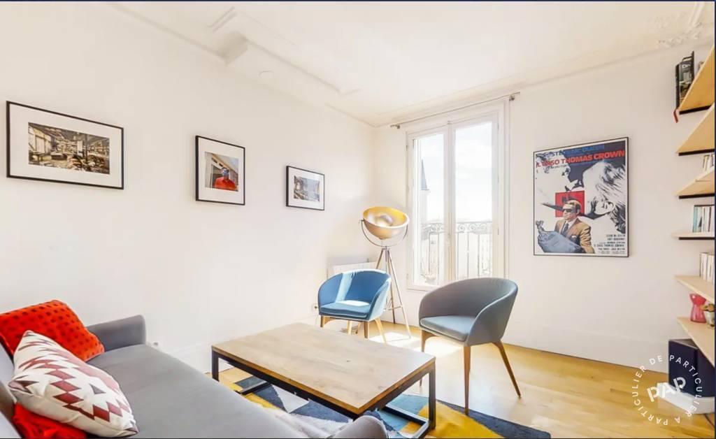 Vente Appartement Paris 10E (75010) 51m² 590.000€