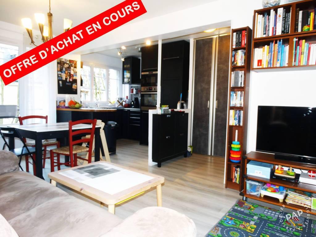 Vente Appartement Vincennes (94300) 60m² 515.000€