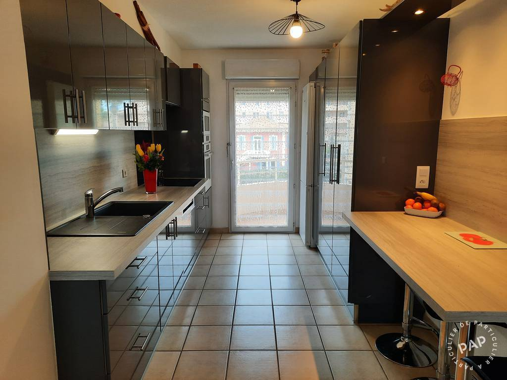 Vente Appartement La Seyne-Sur-Mer (83500) 83m² 338.000€