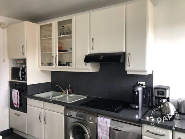 Vente Appartement L'île-Saint-Denis (93450) (93450) 48m² 235.000€