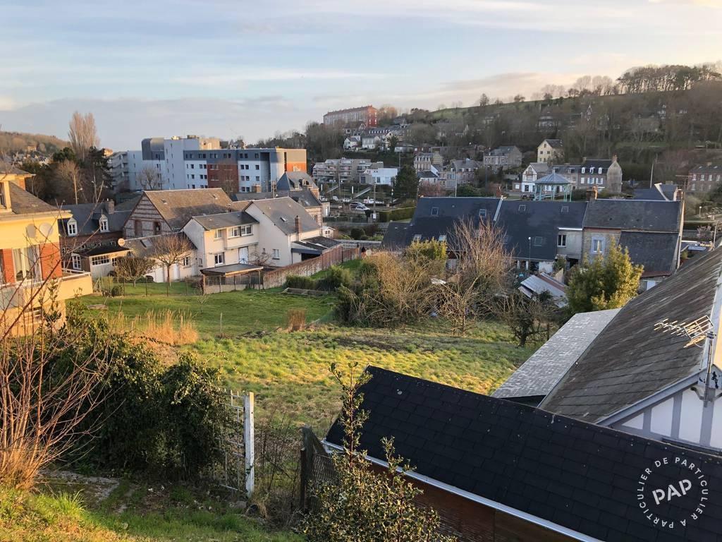 Vente Terrain Saint-Valery-En-Caux (76460)  67.000€