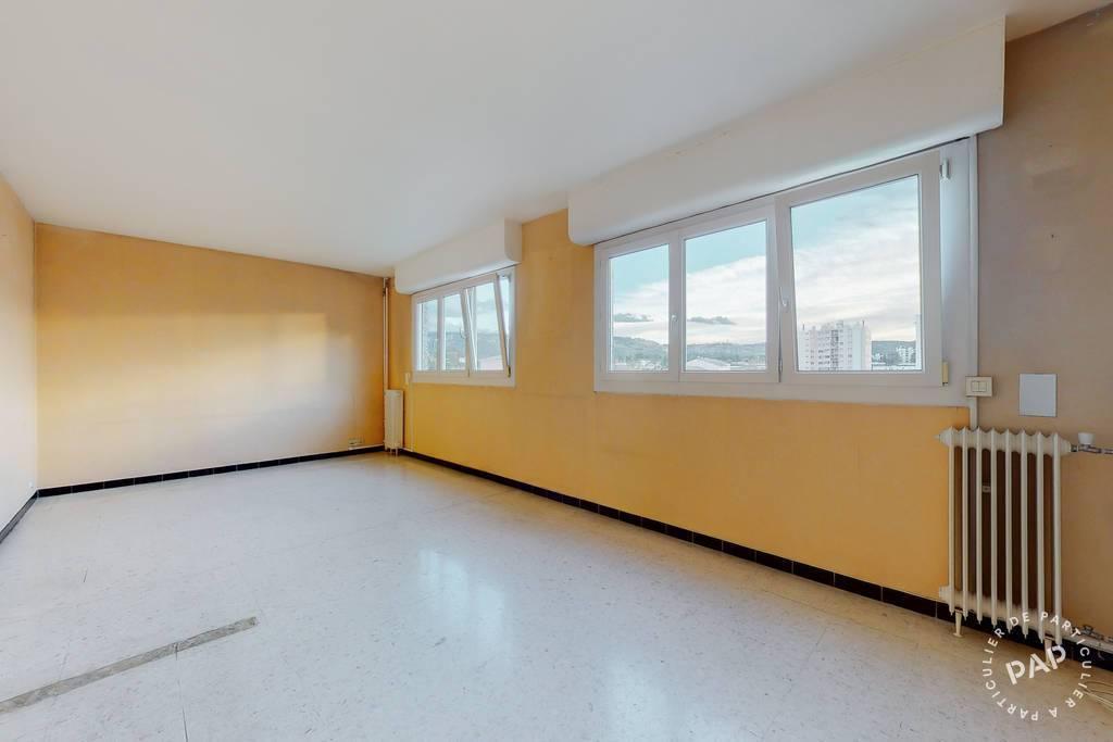 Vente Appartement Aubagne (13400) 82m² 162.000€