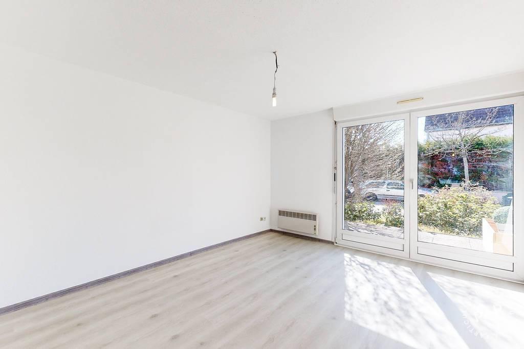 Vente appartement studio Saint-Louis (68300)