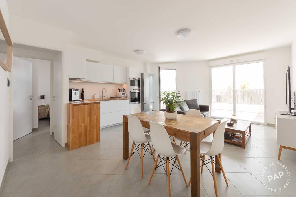 Vente Appartement Montpellier (34000) 87m² 415.000€