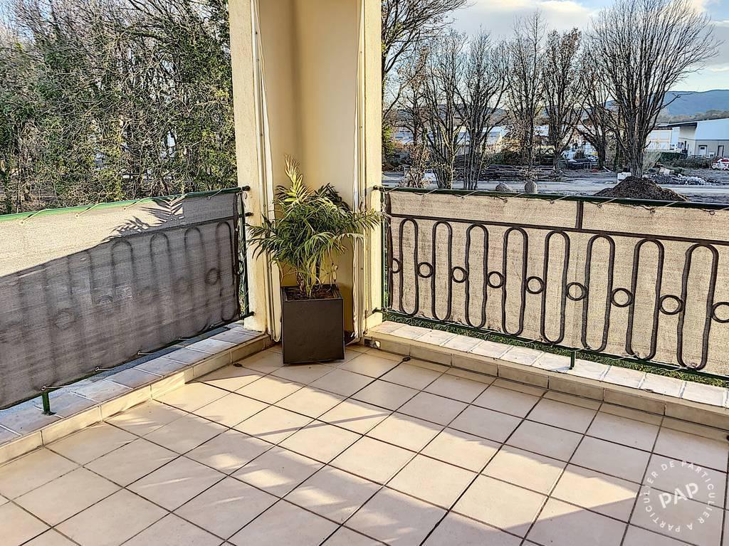 Vente Appartement Grimaud 79m² 320.000€