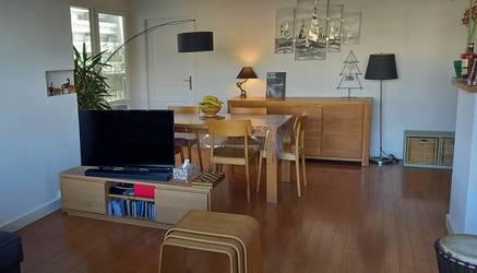 Vente appartement 4pièces 83m² Paris 13E (75013) - 850.000€