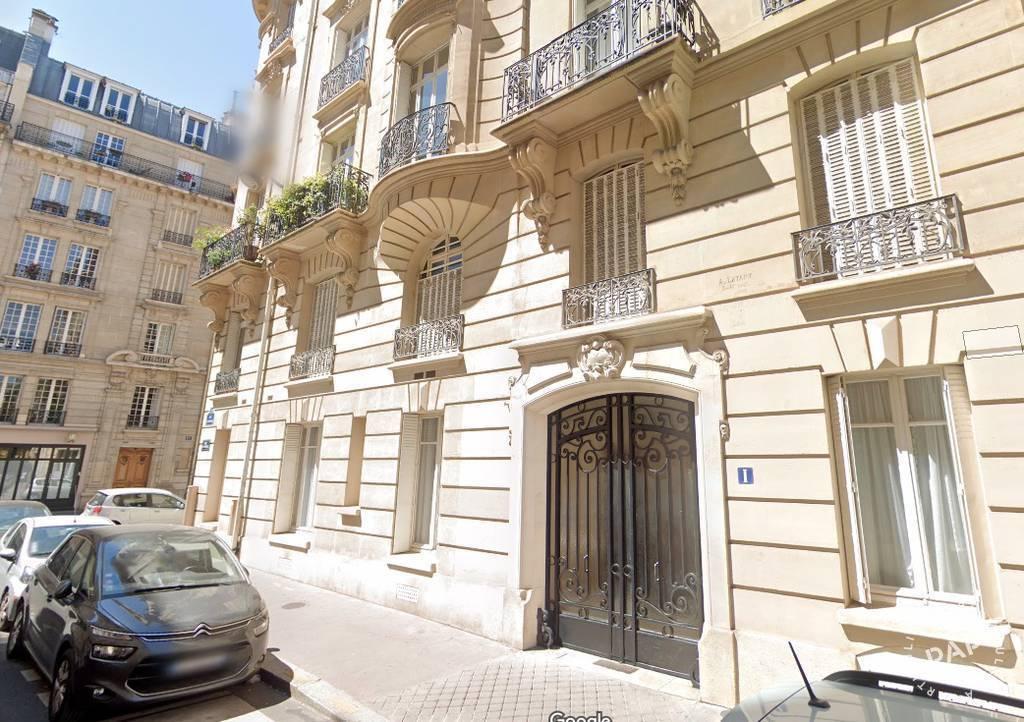 Location Bureaux et locaux professionnels Paris 17E (75017) 9m² 350€