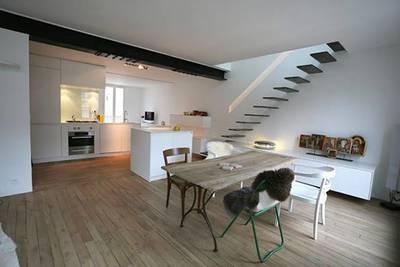 Vente appartement 3pièces 92m² Paris 8E (75008) - 1.500.000€