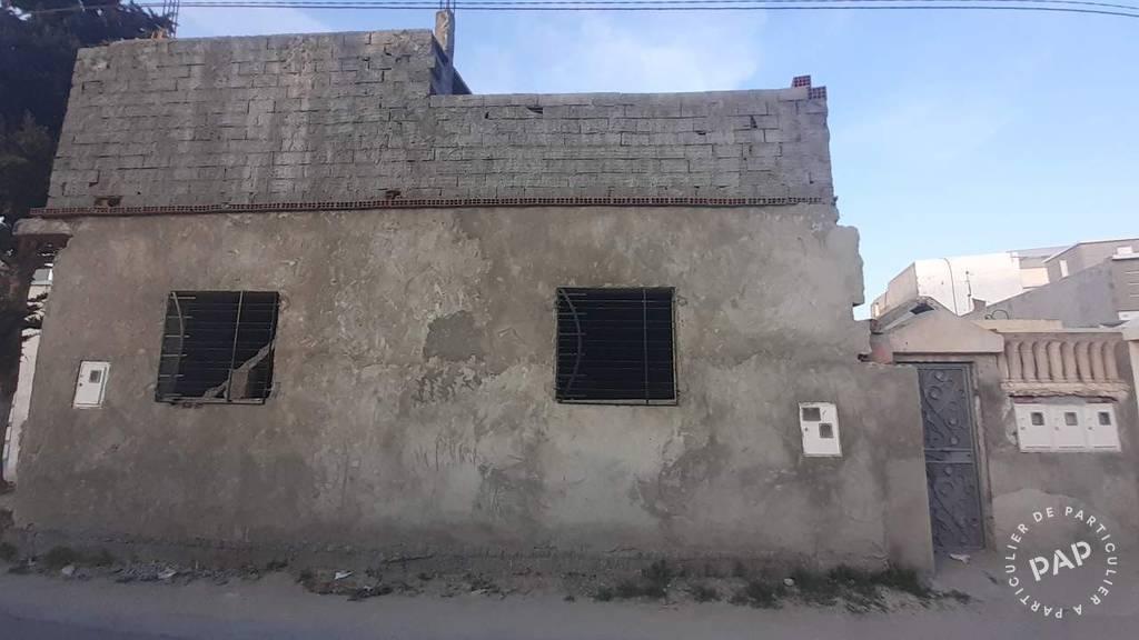 Vente maison 2 pièces Tunisie