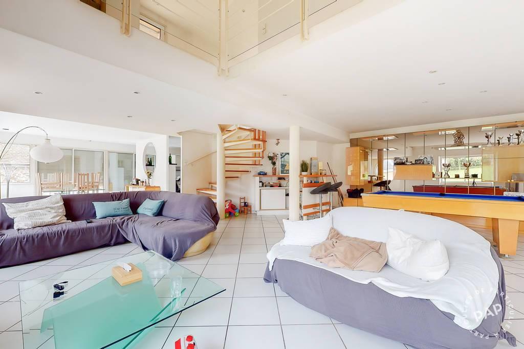 Vente Maison Saint-Affrique (12400) 265m² 250.000€