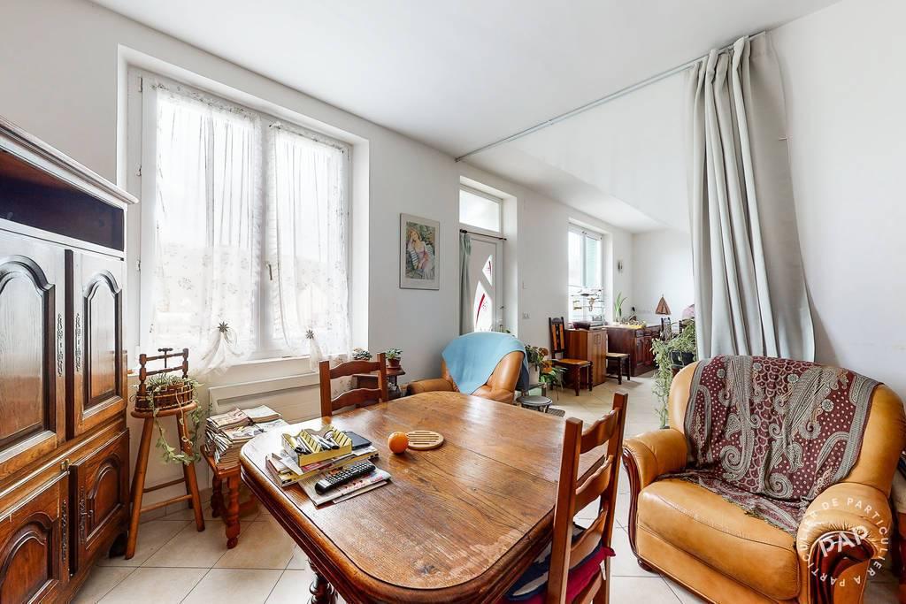 Vente maison 4 pièces Villenauxe-la-Grande (10370)