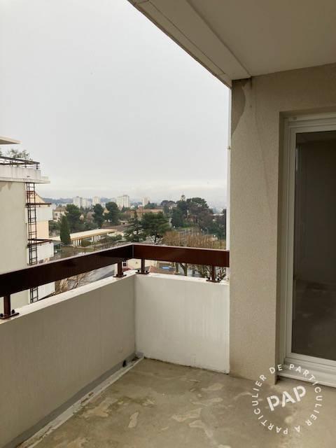 Vente appartement 2 pièces Marseille 14e
