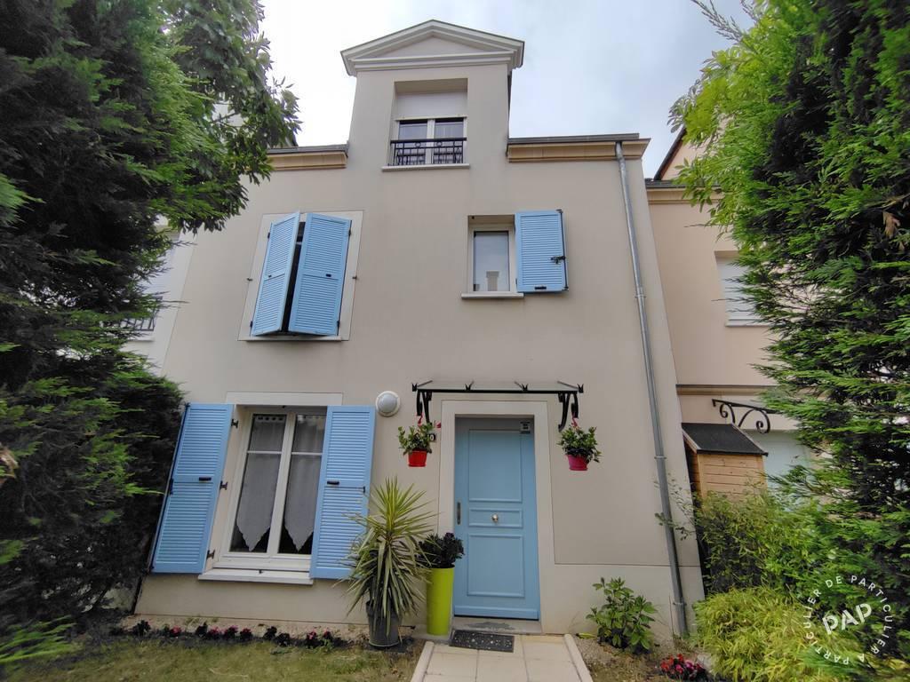 Vente Maison Chatou (78400) 93m² 600.000€