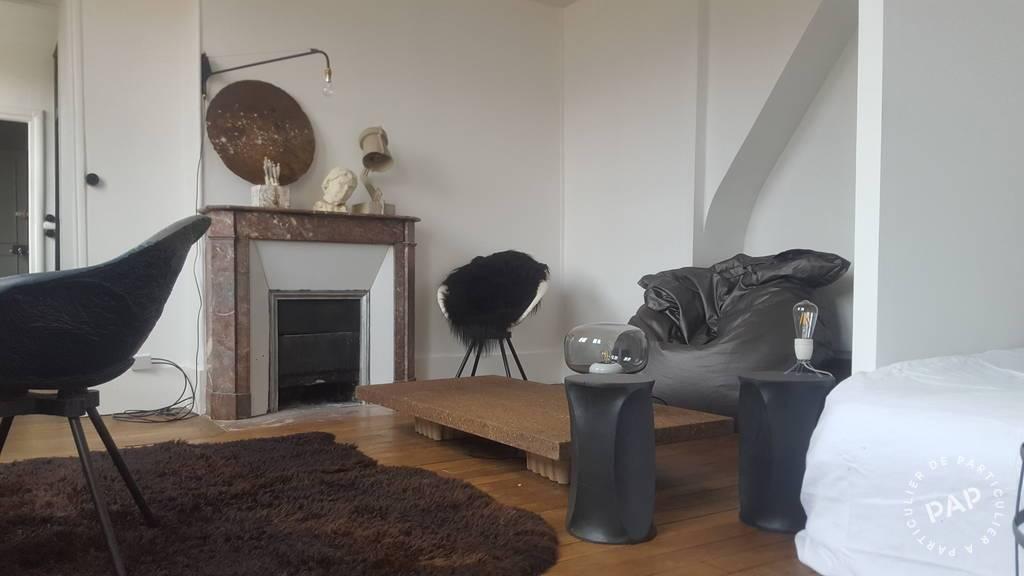 Location Appartement Versailles (78000) 40m² 1.260€