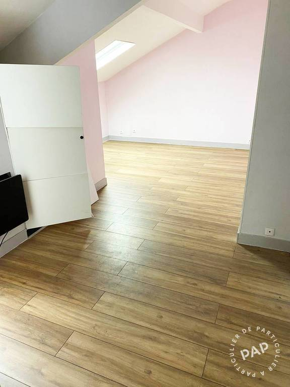 Location appartement studio La Courneuve (93120)