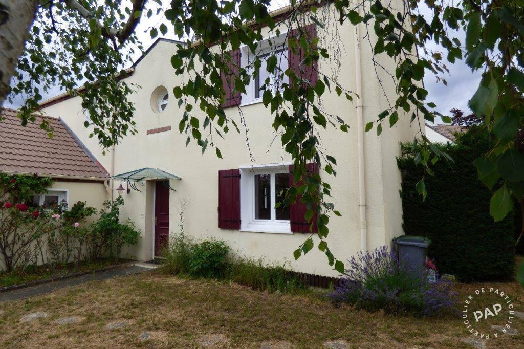 Vente Maison Olivet (45160) 128m² 290.000€