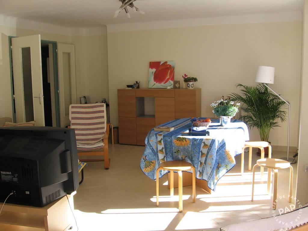 Vente Appartement Six-Fours-Les-Plages (83140) 60m² 295.000€