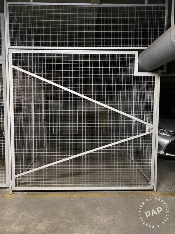 Vente Garage, parking Paris 11E (75011)  32.000€