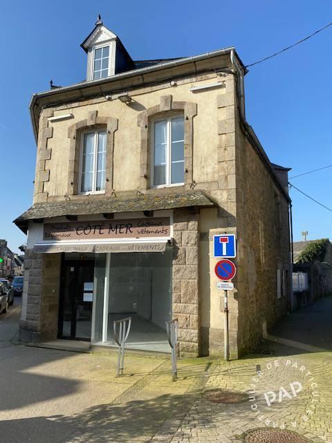 Location appartement 4 pièces Plouescat (29430)