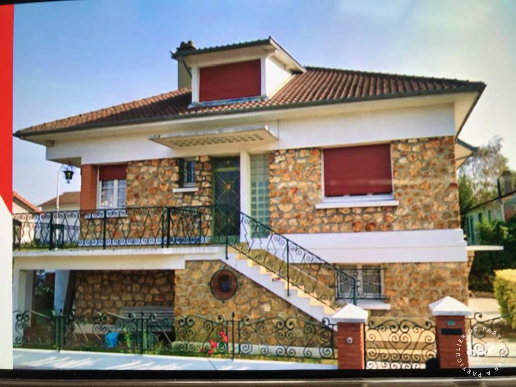 Vente Maison Bry-Sur-Marne (94360) 180m² 820.000€
