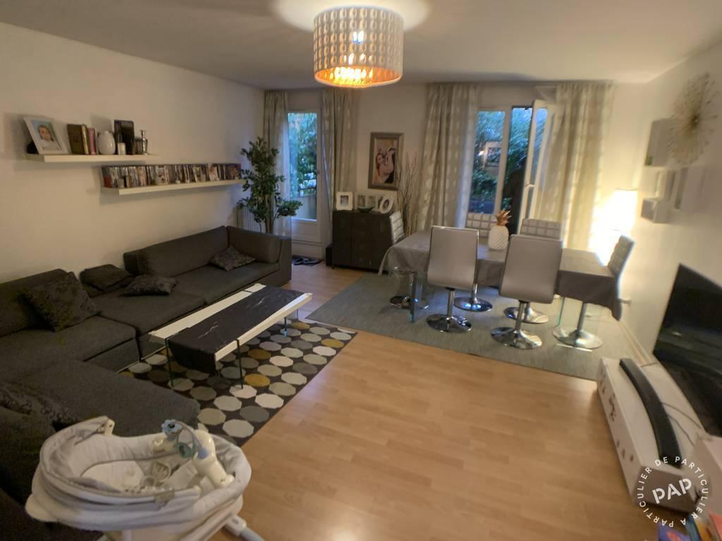 Vente Maison Évry (91000) 90m² 265.000€