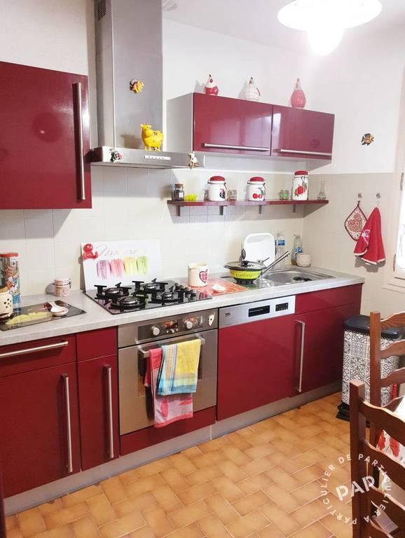 Vente appartement 4 pièces Cabriès (13480)