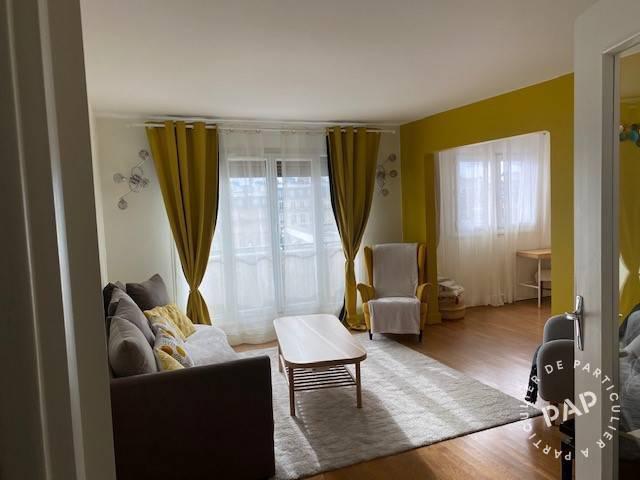 Vente Appartement Asnières-Sur-Seine (92600) 77m² 566.000€
