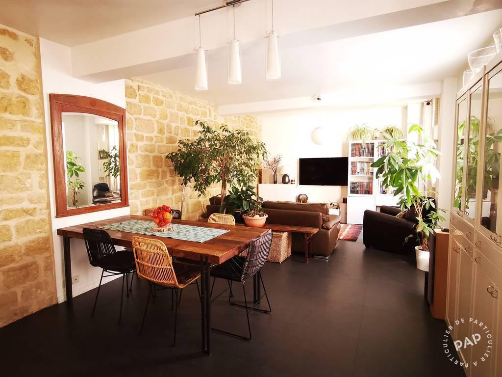 Vente Maison Nanterre (92000) 89m² 620.000€