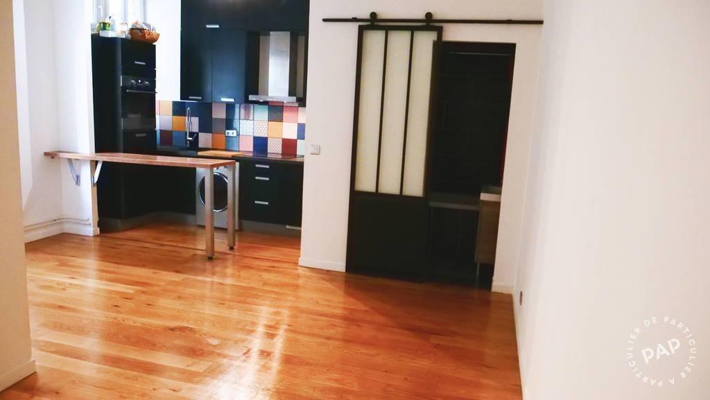 Vente Appartement Paris 20E (75020) 32m² 350.000€