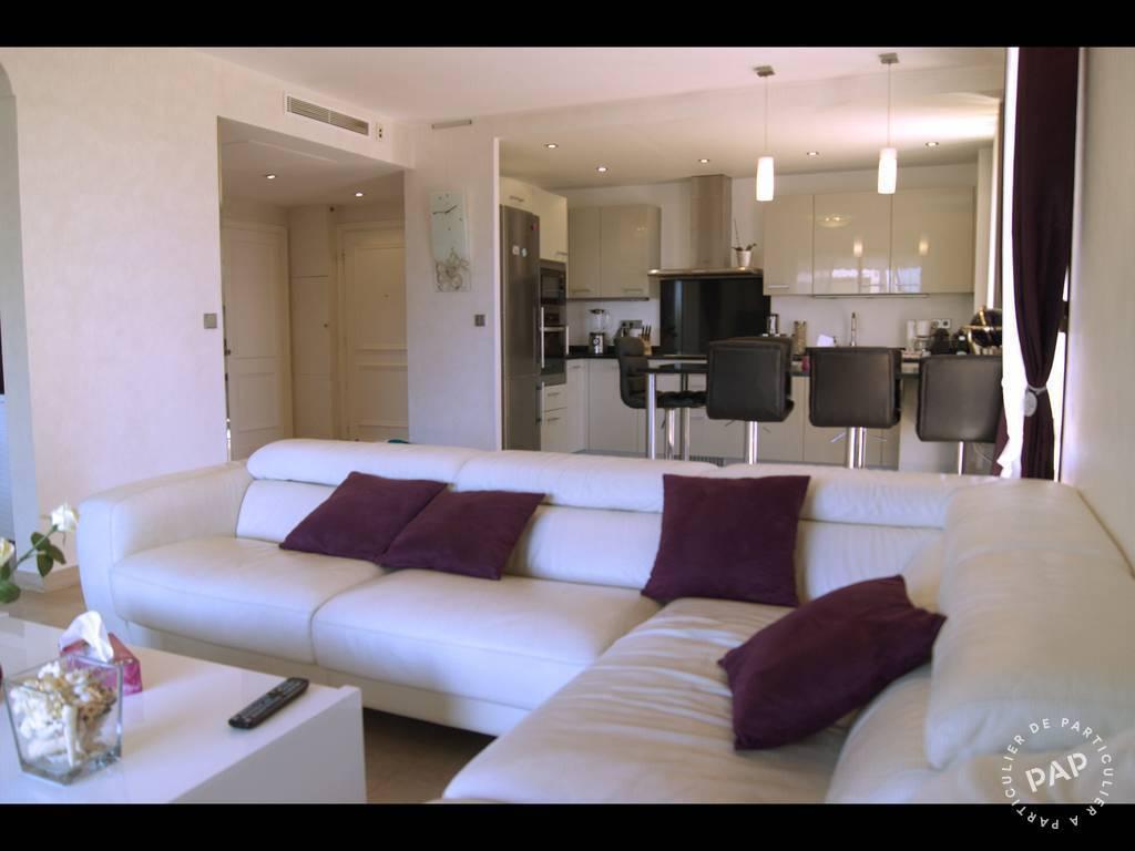 Vente appartement 5 pièces Villeneuve-Loubet (06270)