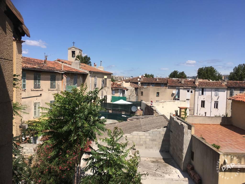 Location appartement 3 pièces Marseille 15e