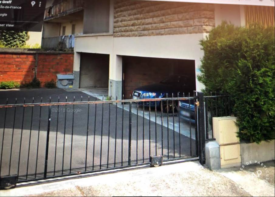 Location Garage, parking Drancy  40 €