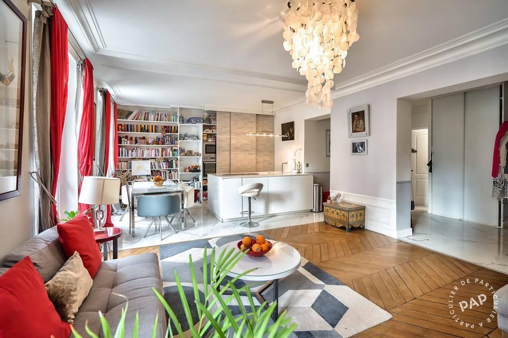 Vente Appartement Paris 7E (75007) 86m² 1.565.000€