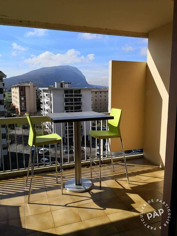 Location appartement 3 pièces Annemasse (74100)