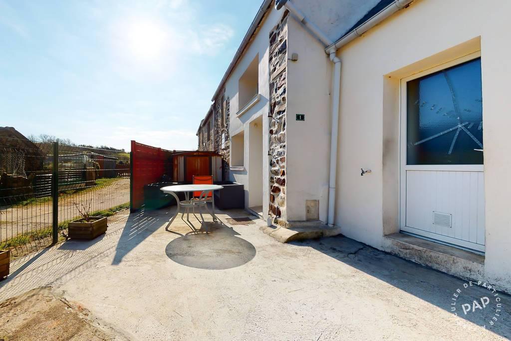 Vente maison 3 pièces Jobourg (50440)