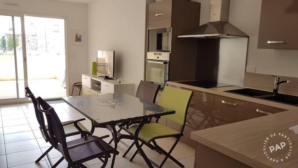 Vente appartement 2 pièces Calvi (20260)
