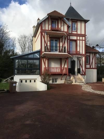 Anglo-Normande - Carrières-Sur-Seine
