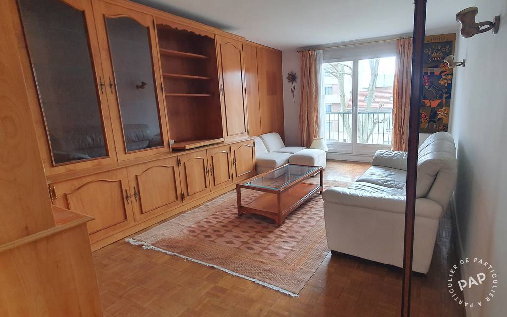 Vente Appartement Montreuil (93100) 110m² 640.000€