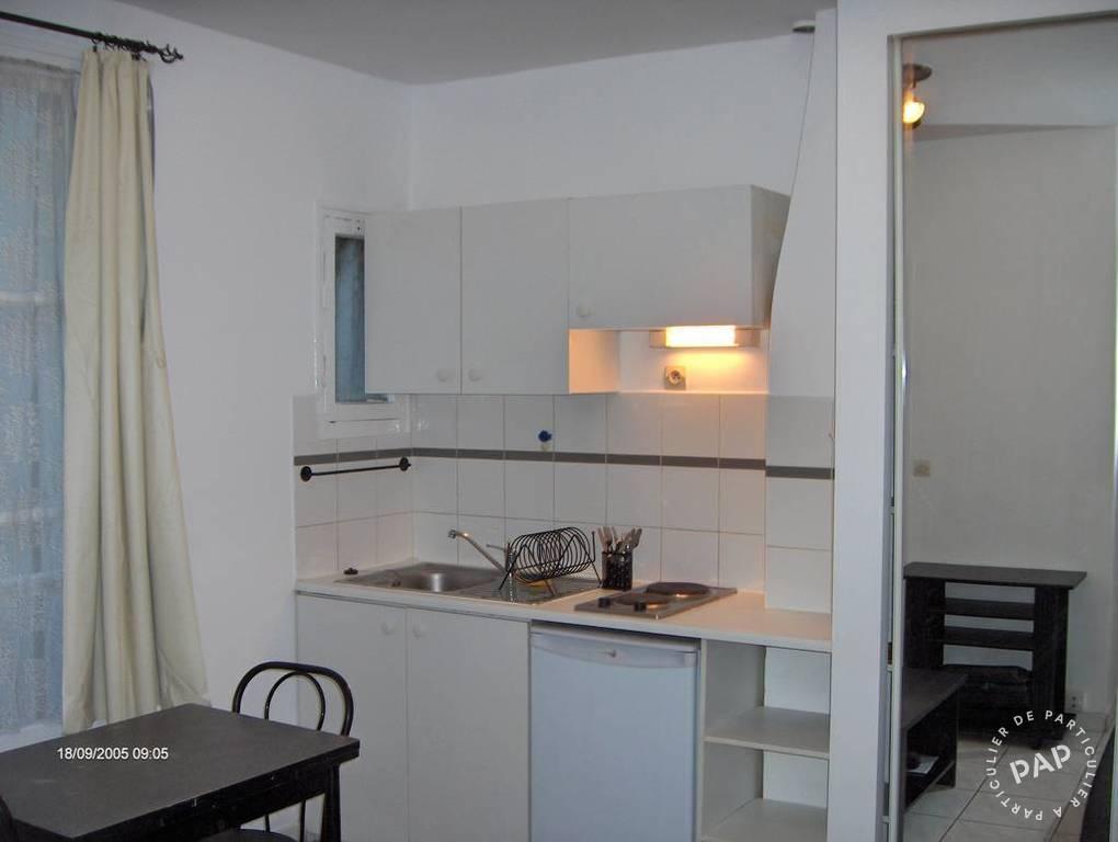 Vente Appartement Paris 11E 13m² 169.000€